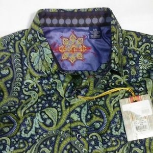 Robert Graham Men's Shirt